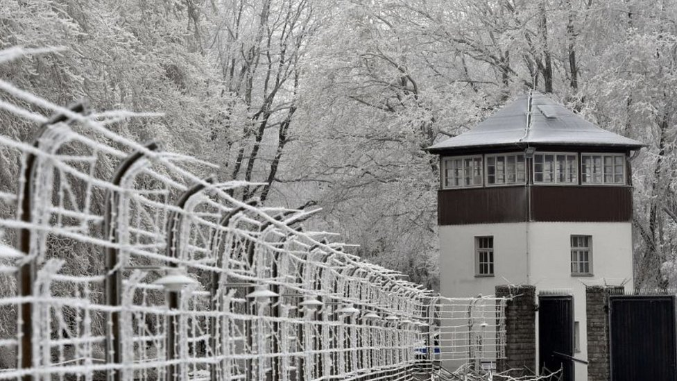 Nazi Buchenwald camp no place for sledging, authorities warn thumbnail