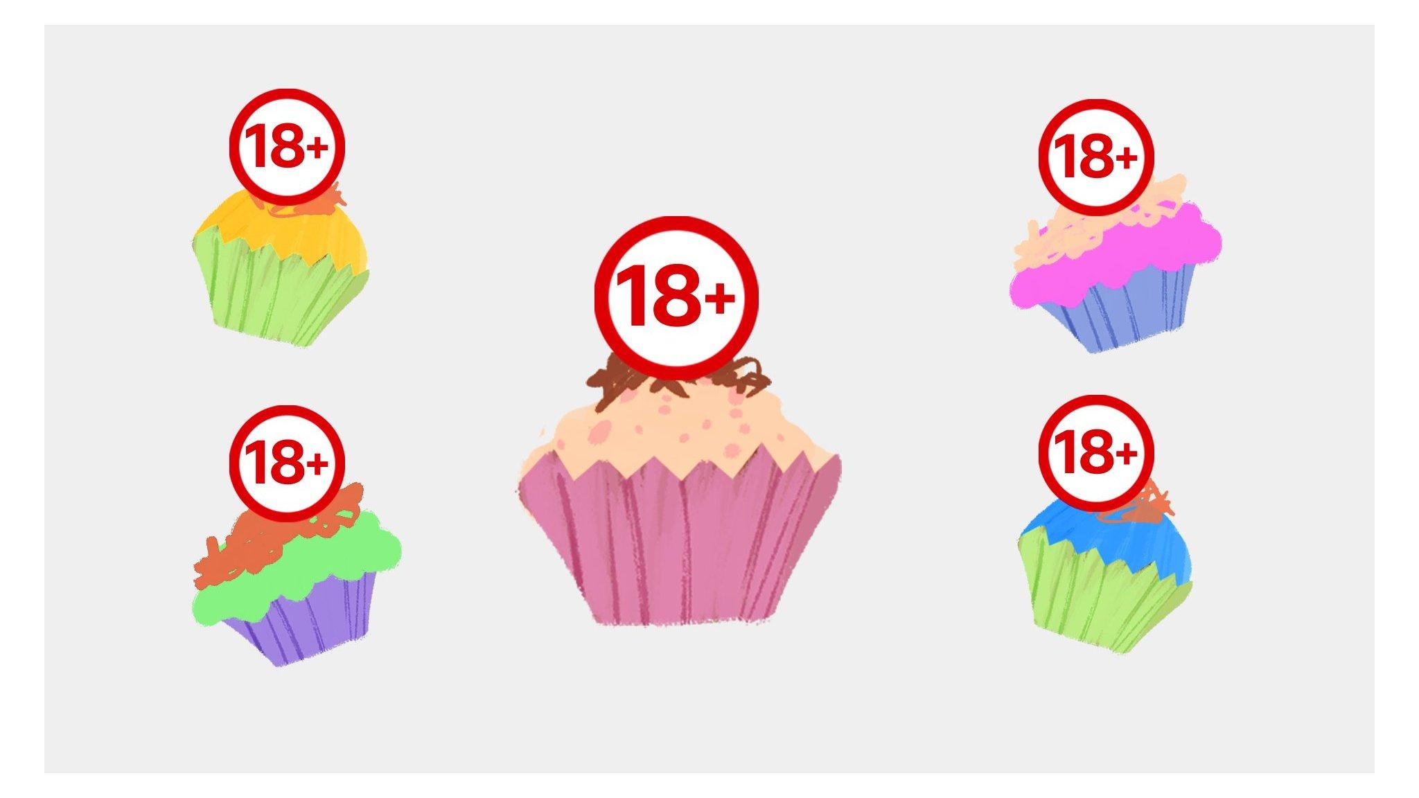 """أفرجت السلطات المصرية عن الخبازة المتهمة بصنع حلويات بأشكال """"ذات إيحاءات جنسية"""" لحفل عيد ميلاد بالقاهرة"""