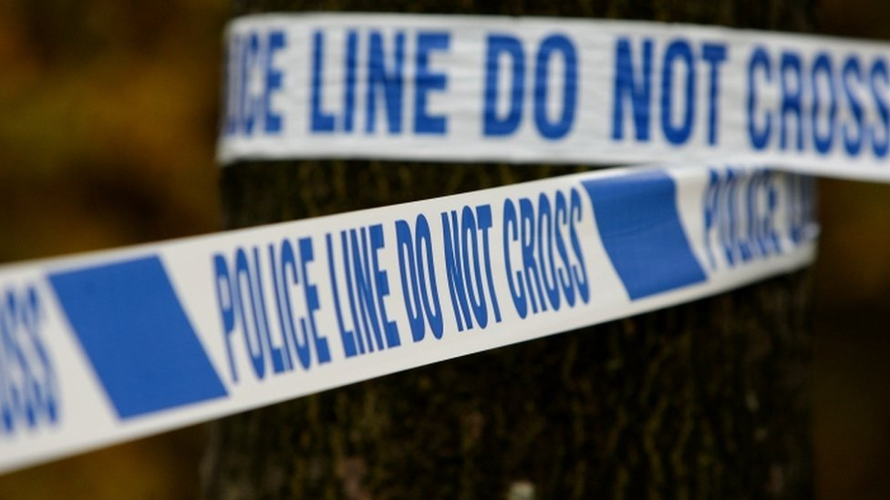 Man in 20s found with stab wounds in Bristol