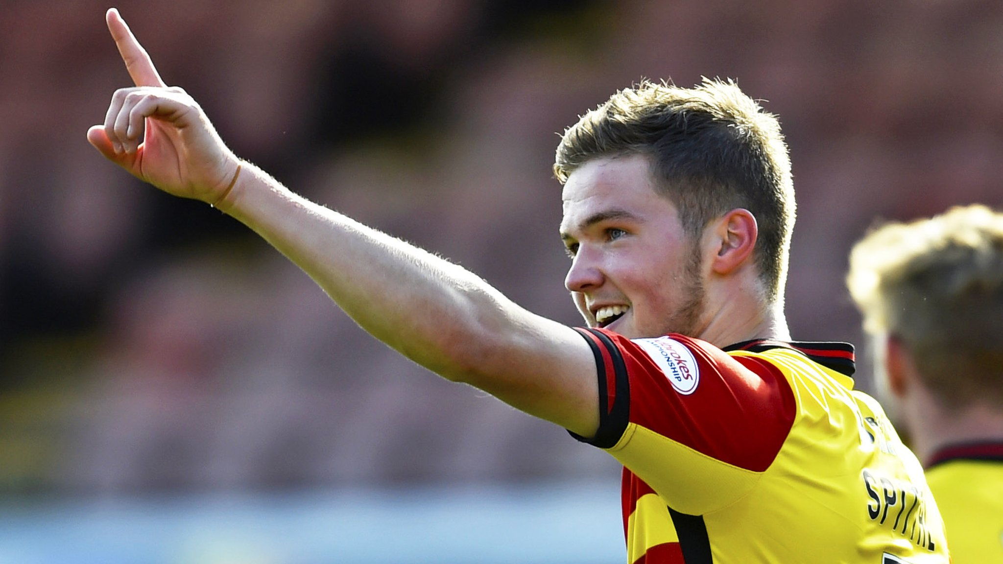 Partick Thistle 3-2 Queen of the South