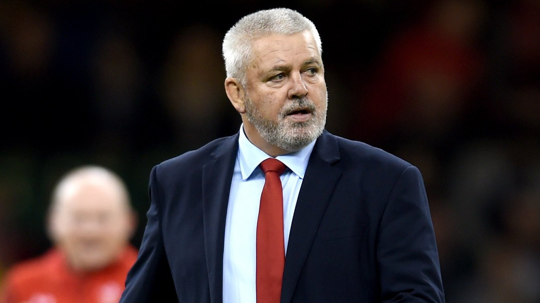 'We sent a statement' - Gatland aims for autumn clean sweep