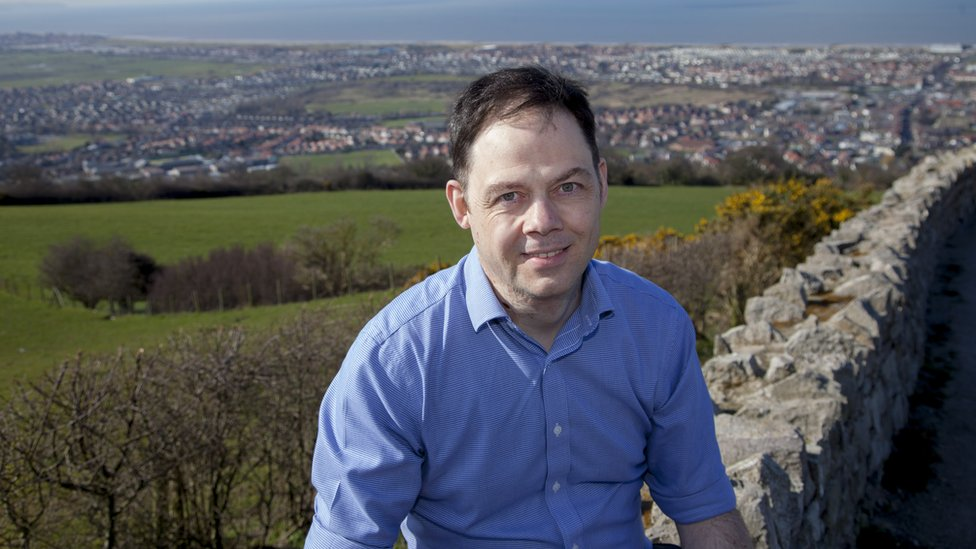 Dr Chris Stockport