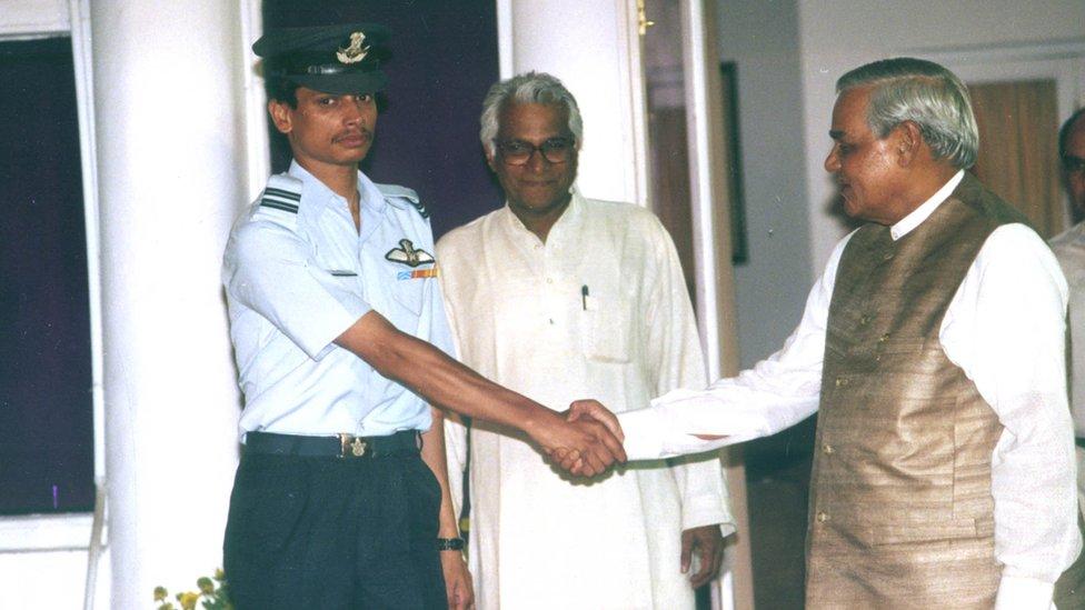 #Abhinandan: क्या विंग कमांडर अभिनंदन को नचिकेता की तरह भारत वापस लाया जा सकता है?