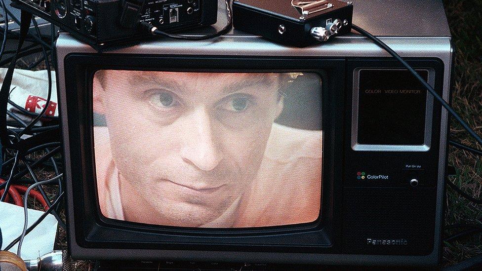 Netfliks je napravio dokumentarac o Bandiju