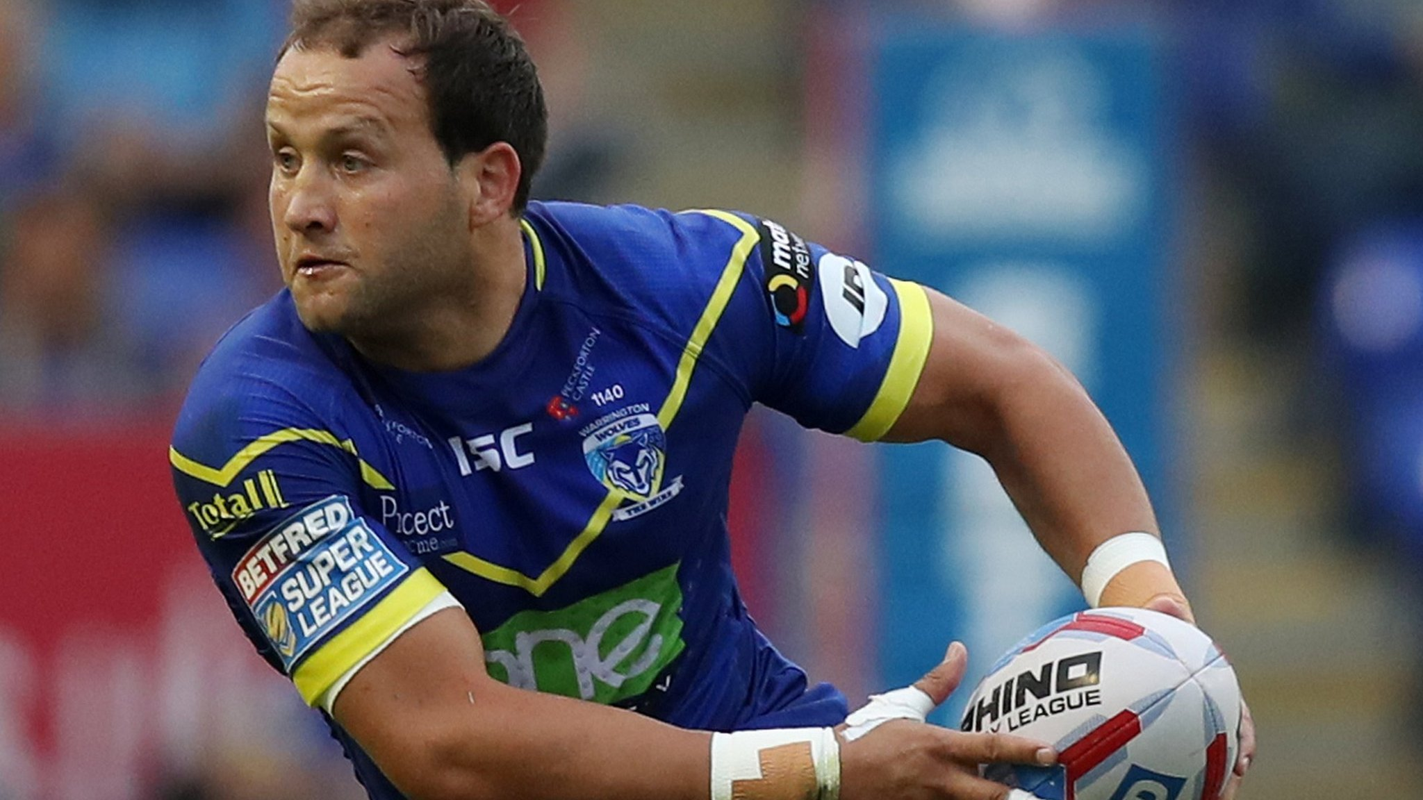 Tyrone Roberts: Warrington Wolves half-back to return to Australia for 'compassionate reasons'