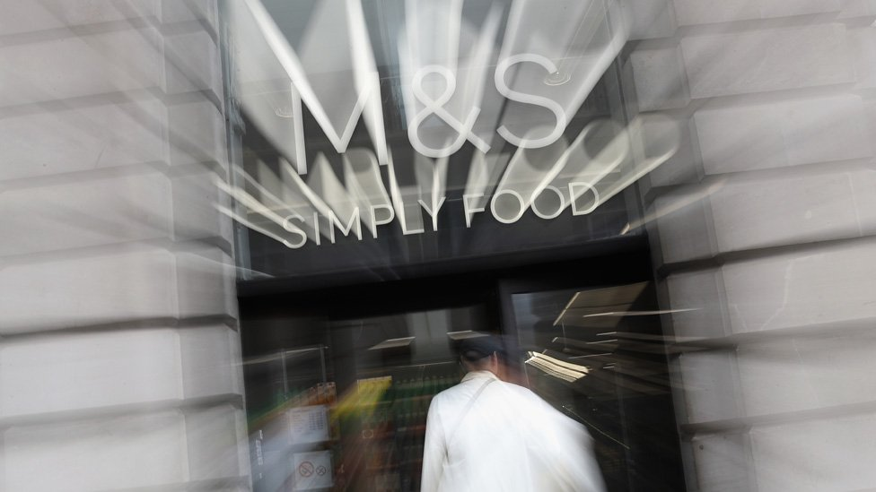 M&S online food delivery service will be no piece of cake