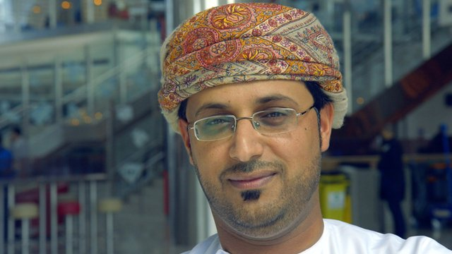Faisal Ali Sulaiman Al Khaldi