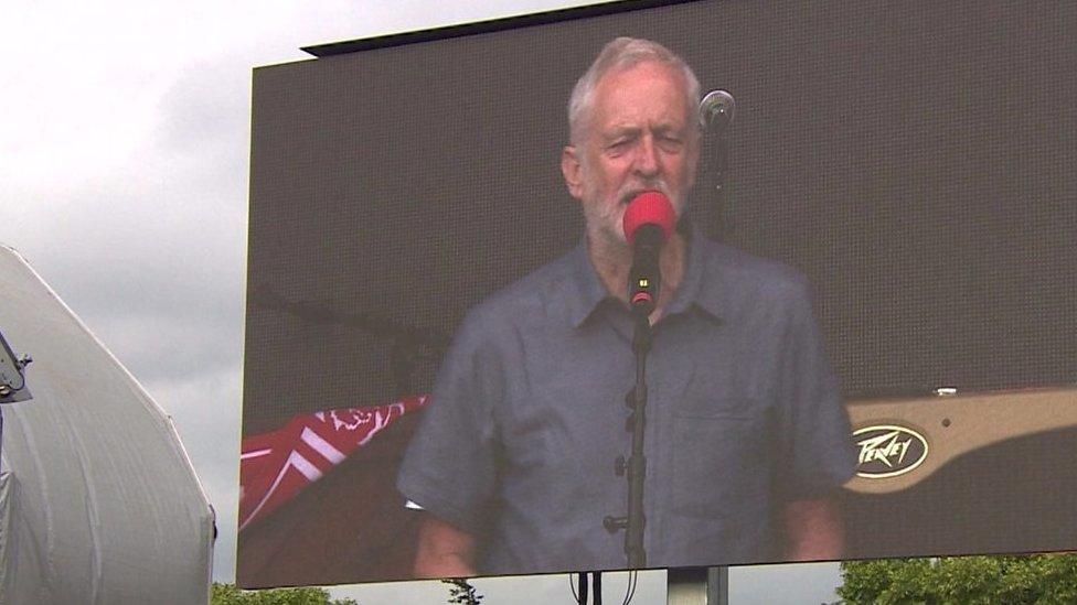 Labour Live: How was the party's 'festival of politics?'