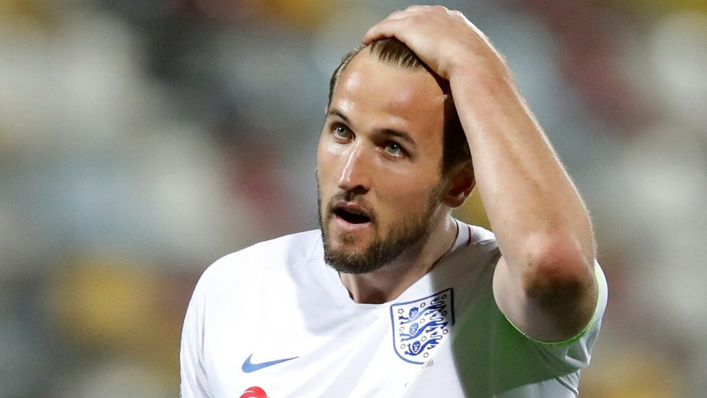 Harry Kane: England captain says he does not need a rest and wants to face Spain