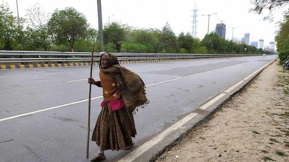 Kajodi Devi