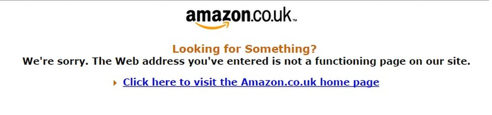 Amazon screengrab