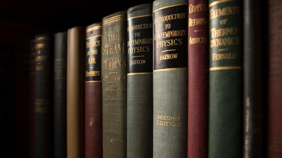 teslina biblioteka