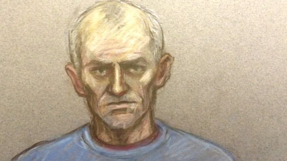 'Devil incarnate' Barry Bennell sentenced to 30 years