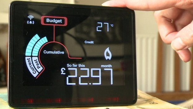 Smart meters to cut energy bills by just £11, say MPs