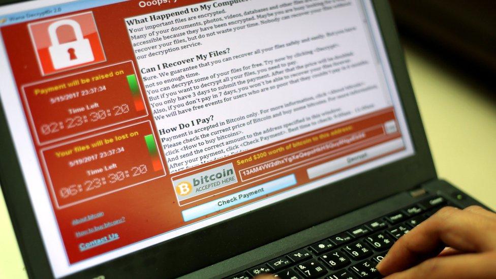 Британія: російська розвідка ГРУ здійснила щонайменше чотири кібератаки