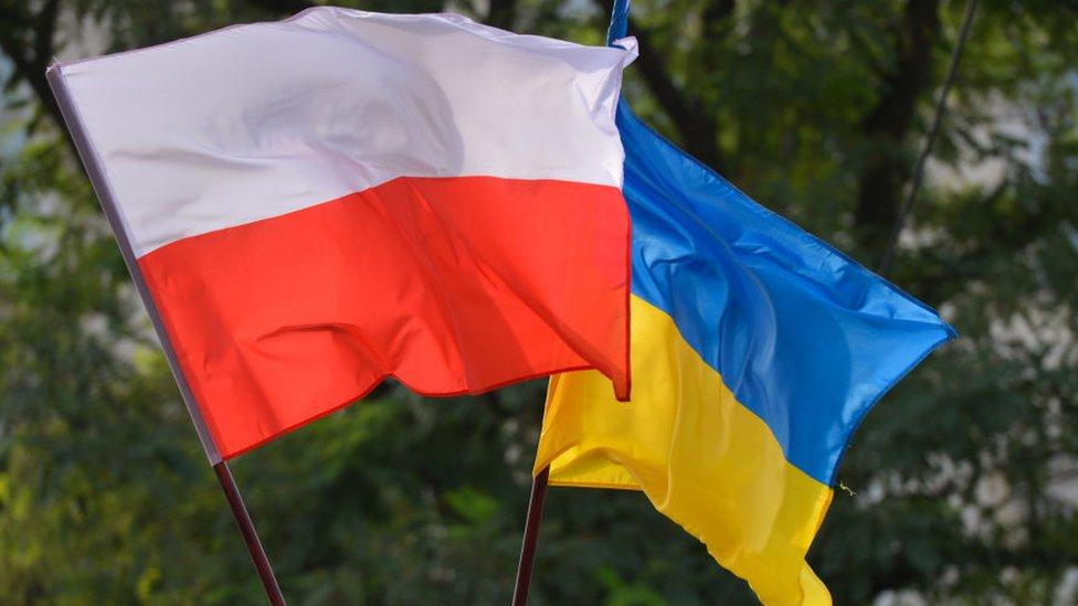 Як українці піднімають польську економіку - огляд ЗМІ