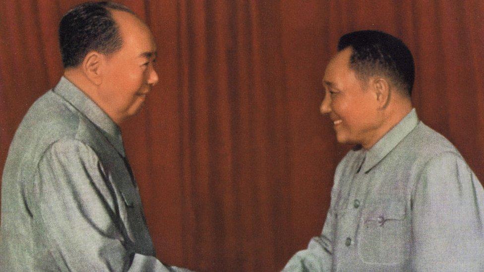 चीन को हिलाना क्यों ट्रंप के लिए भी आसान नहीं
