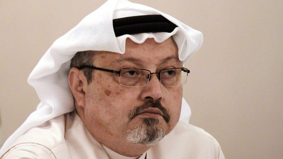 Jamal Khashoggi: Mike Pompeo to visit Saudi Arabia