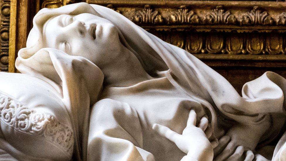 La muerte de Ludovica Bernini
