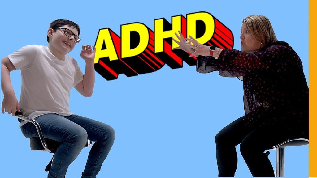 The good things about ADHD: 'It's my superpower'