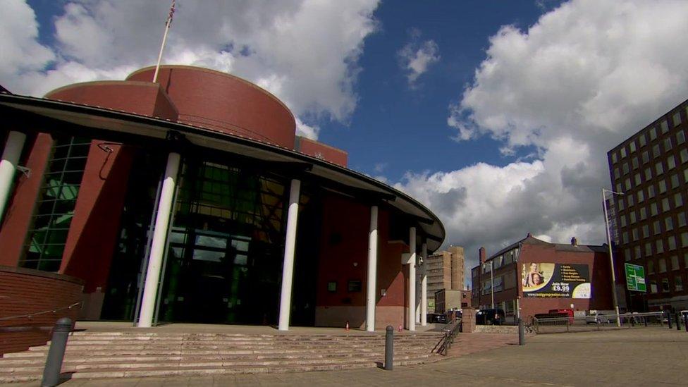 Gang trafficking Romanian women into Lancashire jailed