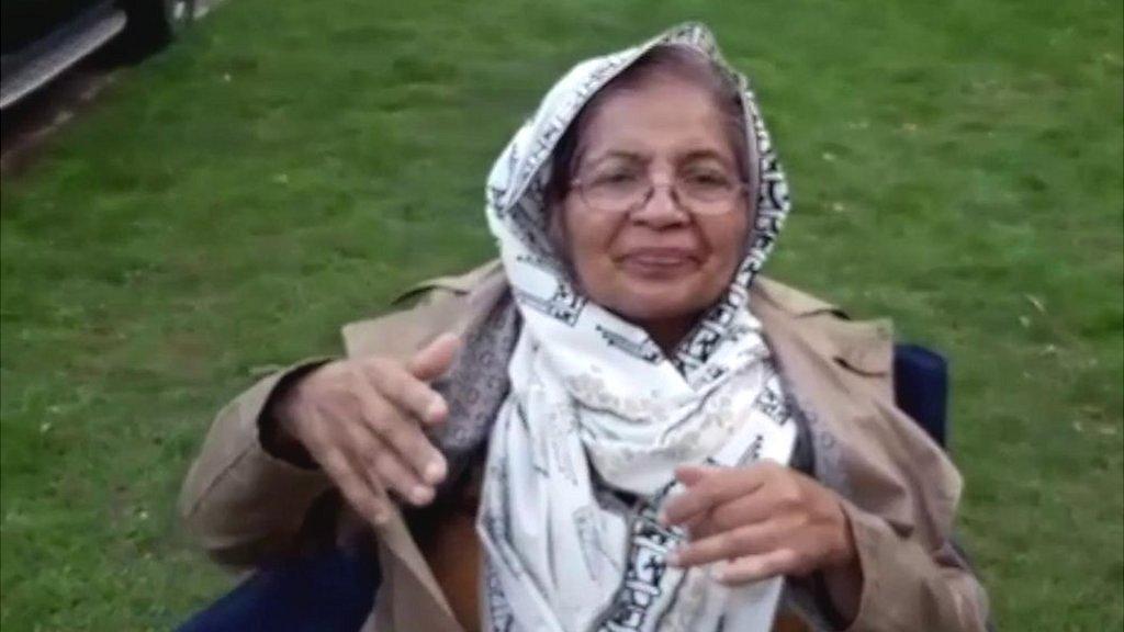 BBC News - Music boosts memories for ethnic minority dementia patients