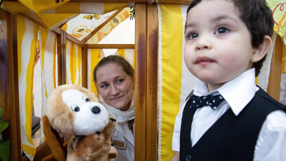 В нижегородском детдоме детей заставили отметить День матери. Теперь его проверяют