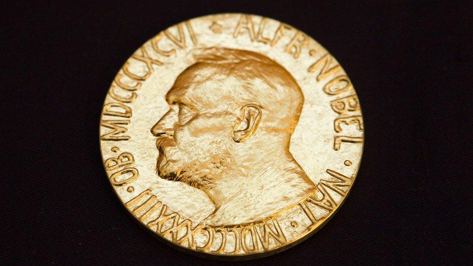 Нобелівська премія з хімії: хто і за що отримав