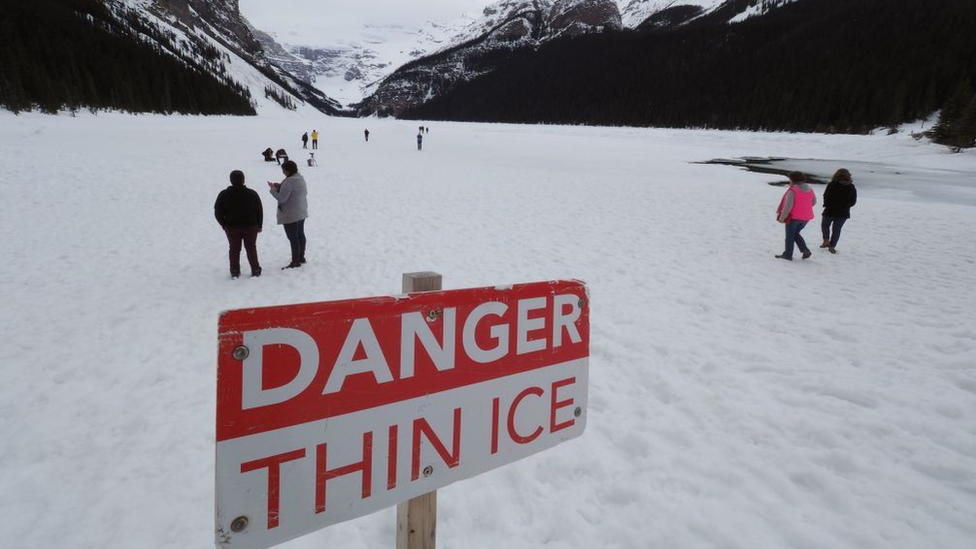 Climate change: Warmer winters linked to increased drowning risk thumbnail