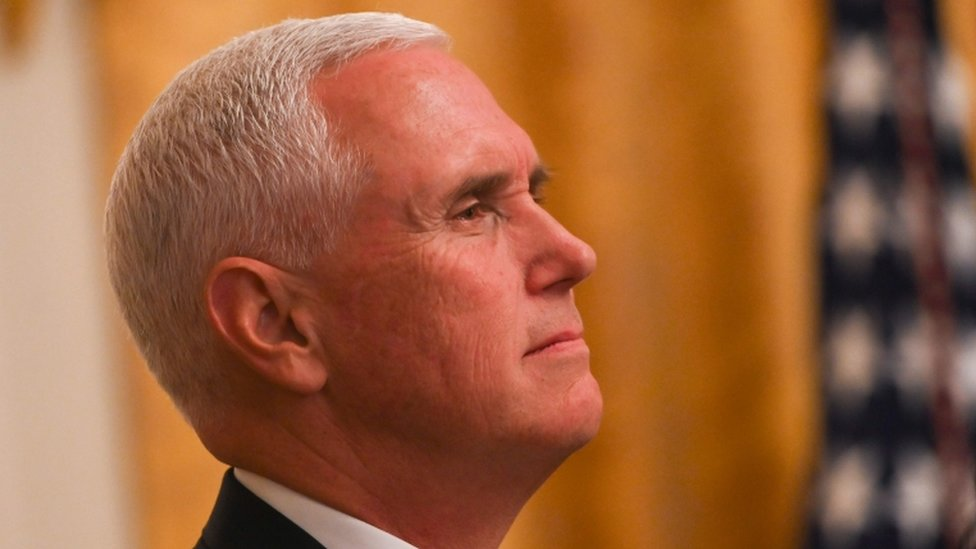 Casa Blanca afirma que Trump no cooperará con investigación de impeachment