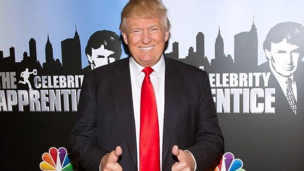صدر ٹرمپ