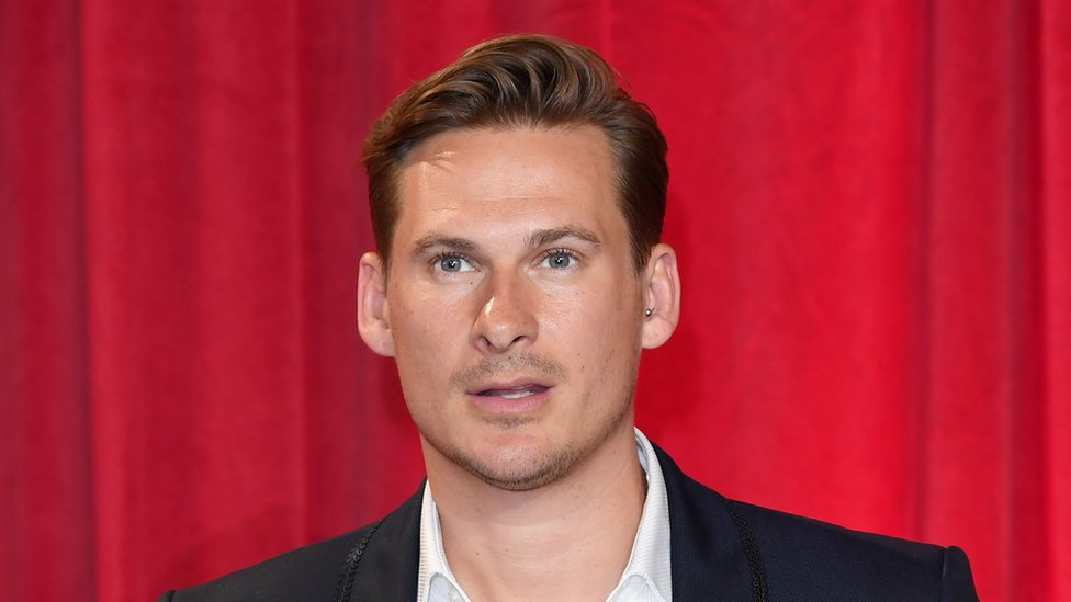 Strictly Come Dancing: Lee Ryan joins line-up