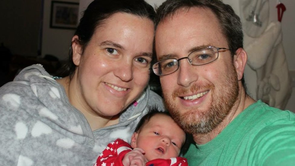 'New mums need to be given better health education'