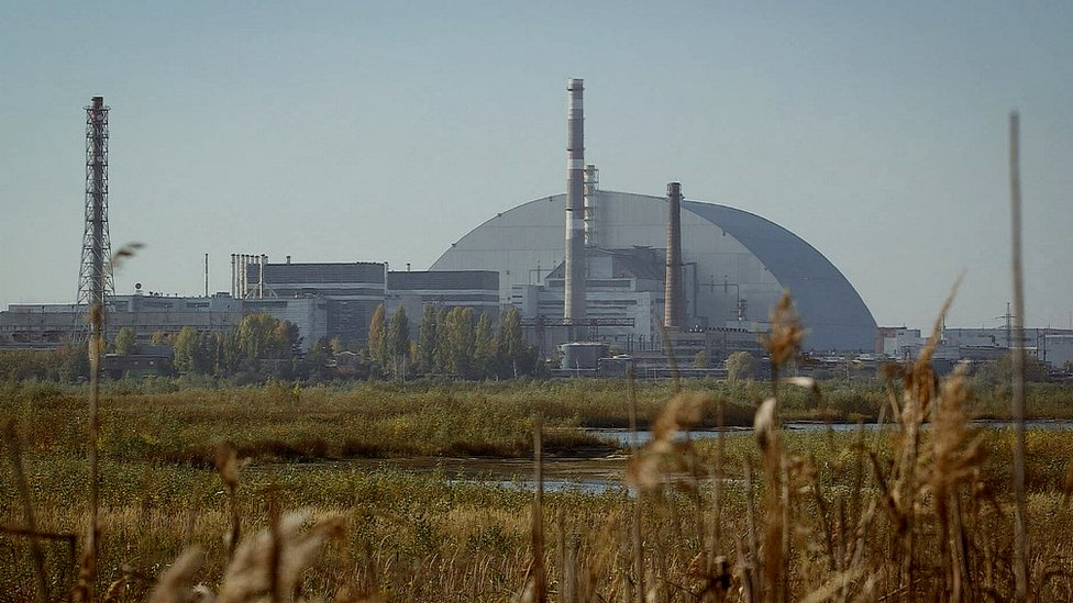 Chernobyl: el final de un experimento de tres décadas