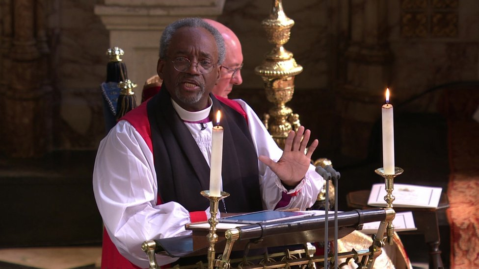 Royal wedding preacher: Who is Michael Curry?