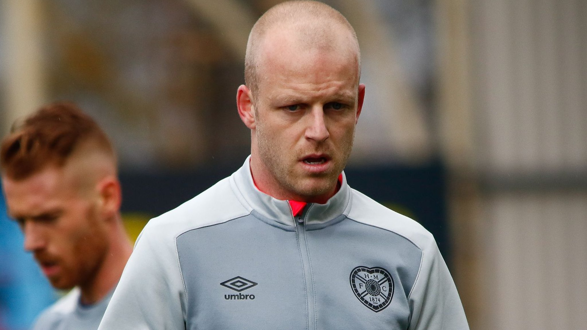 Steven Naismith: Norwich City release Scotland striker after unveiling retained list