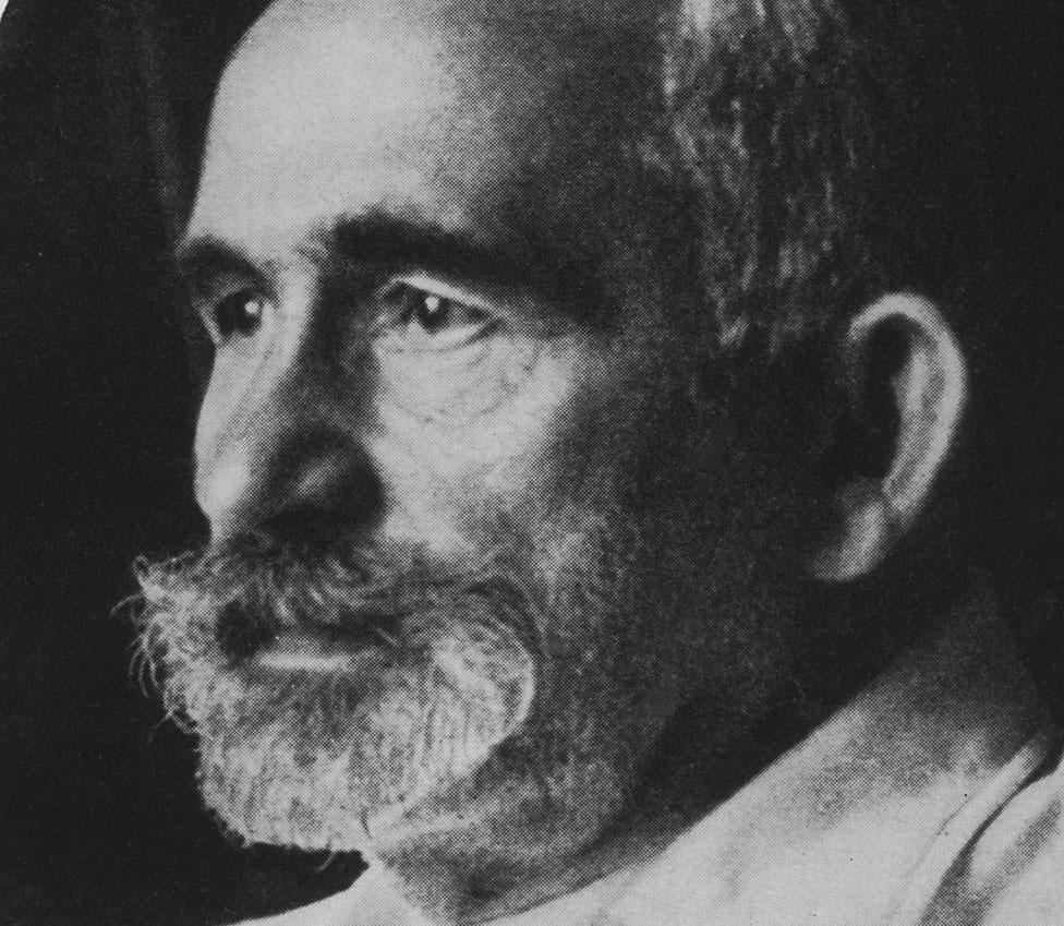 El psiquiatra alemán Emil Kraepelin