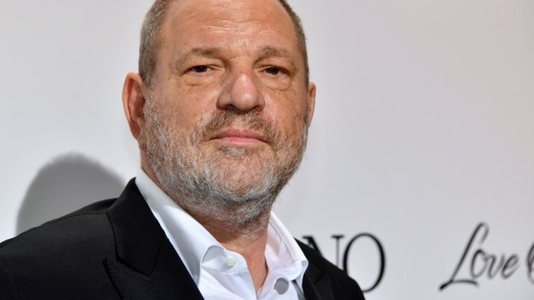 Harvey Weinstein to surrender to police - US media