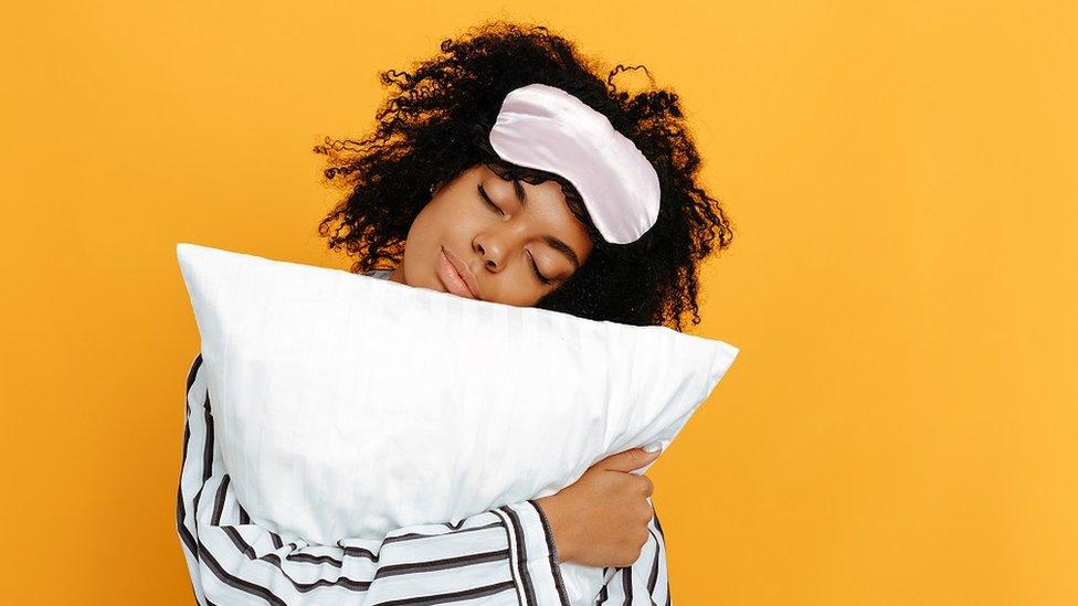Kako da spavate kao beba