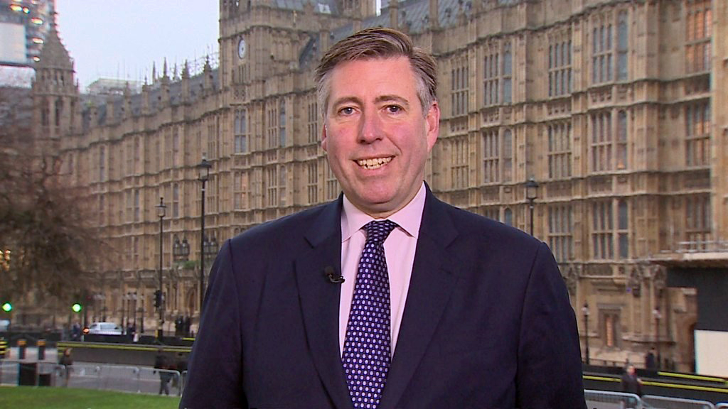 Sir Graham Brady: 'Massive speculation on confidence vote was unhelpful'