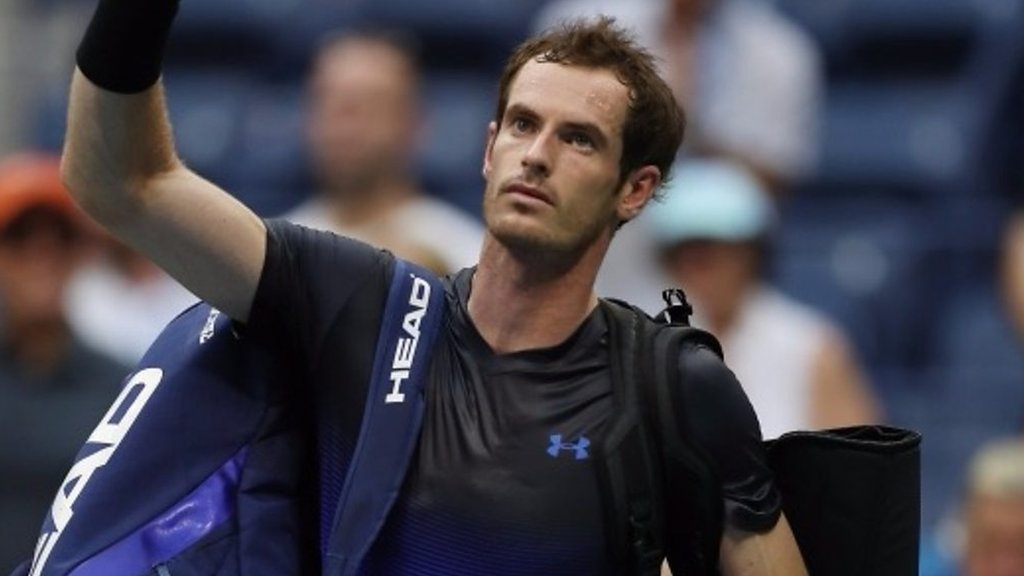 Andy Murray explains reasons behind early end to season