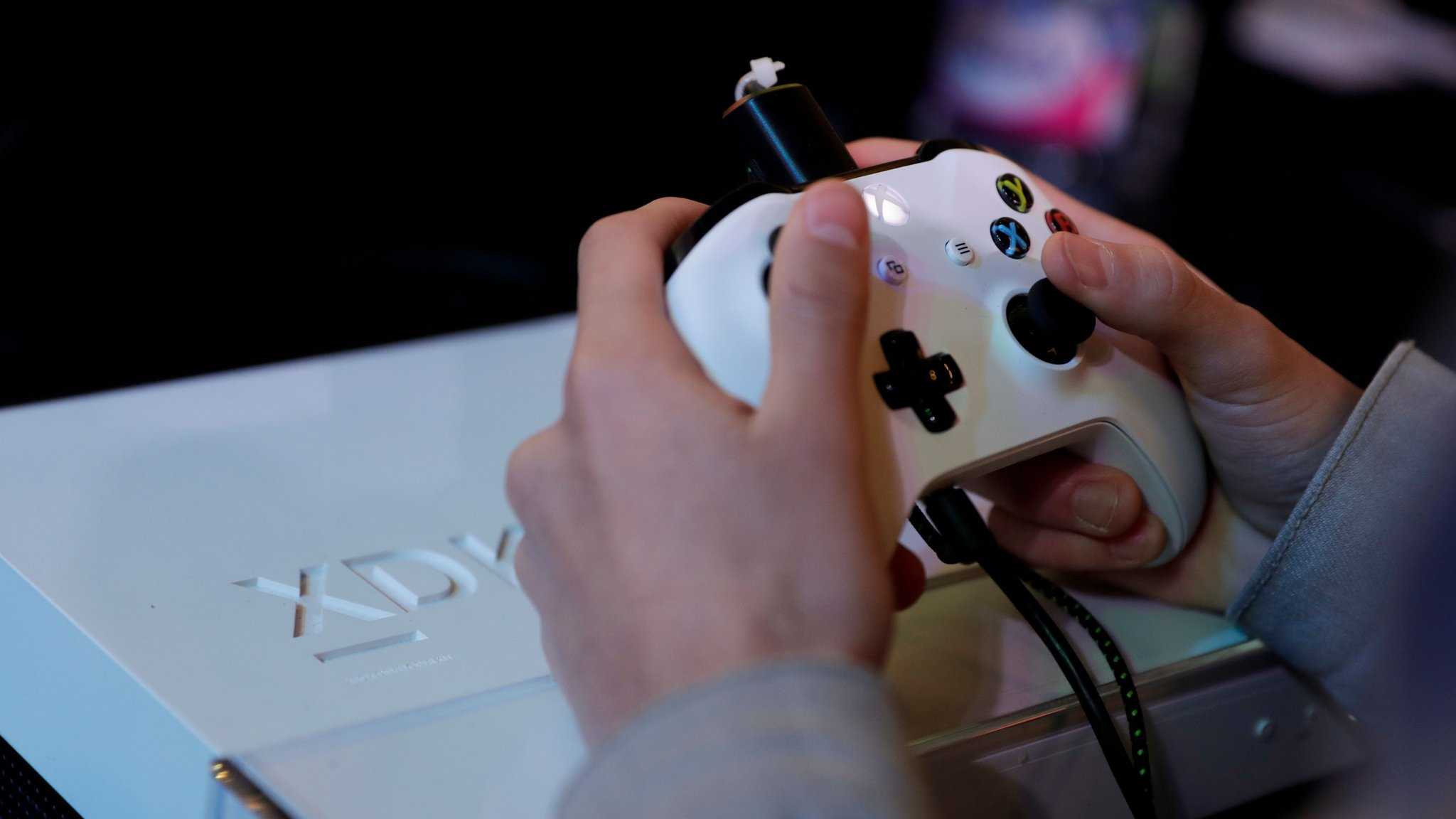 WHO: Gaming addiction 'a mental health condition'
