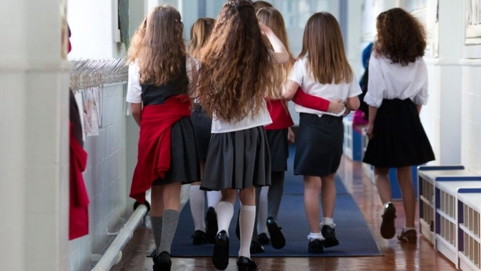EU law stops VAT cuts to all school uniforms, says minister