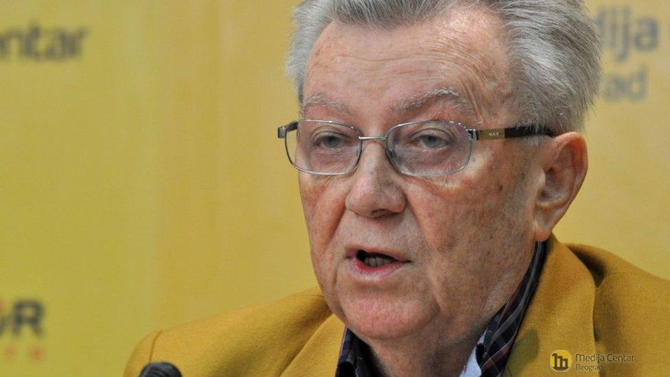 Borisav Jović preminuo je u 93. godini