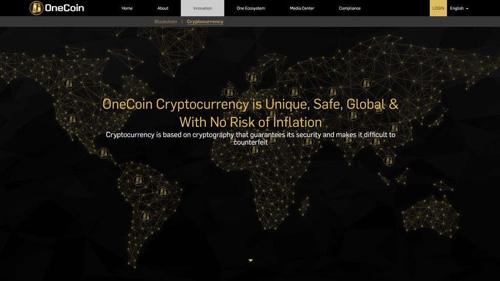 Stranica na internet strani VanKoina