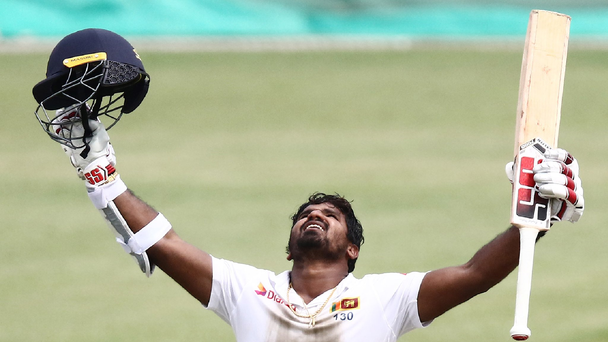 Perera's 153 & record last-wicket stand gives Sri Lanka stunning win in South Africa