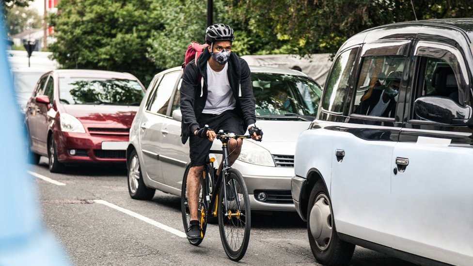 Cycling awareness plan could lead to cheaper insurance for drivers
