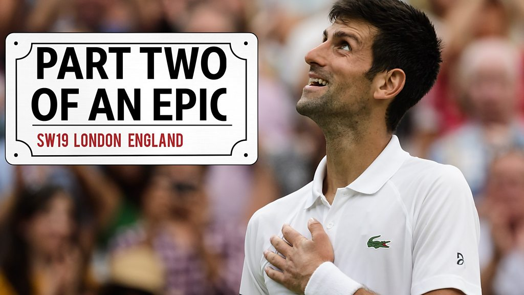 Wimbledon 2018: Djokovic beats Nadal - How the epic saga concluded