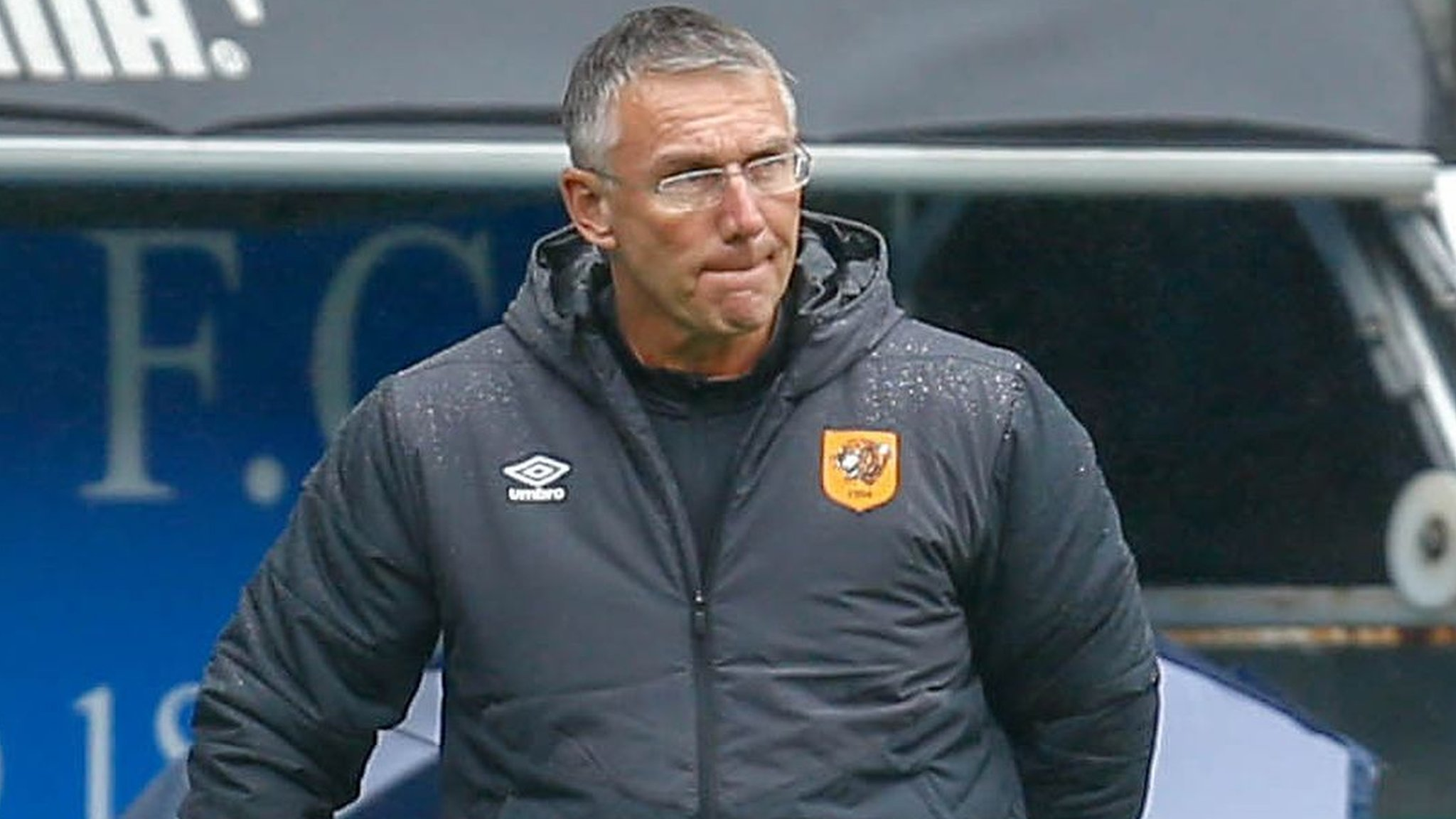 Reading 3-0 Hull City: Nigel Adkins slams 'terrible' Tigers as Royals get first home win