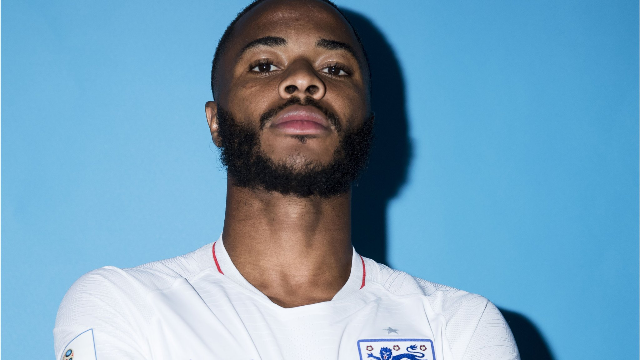 World Cup: England's Raheem Sterling says criticism of lifestyle is no concern